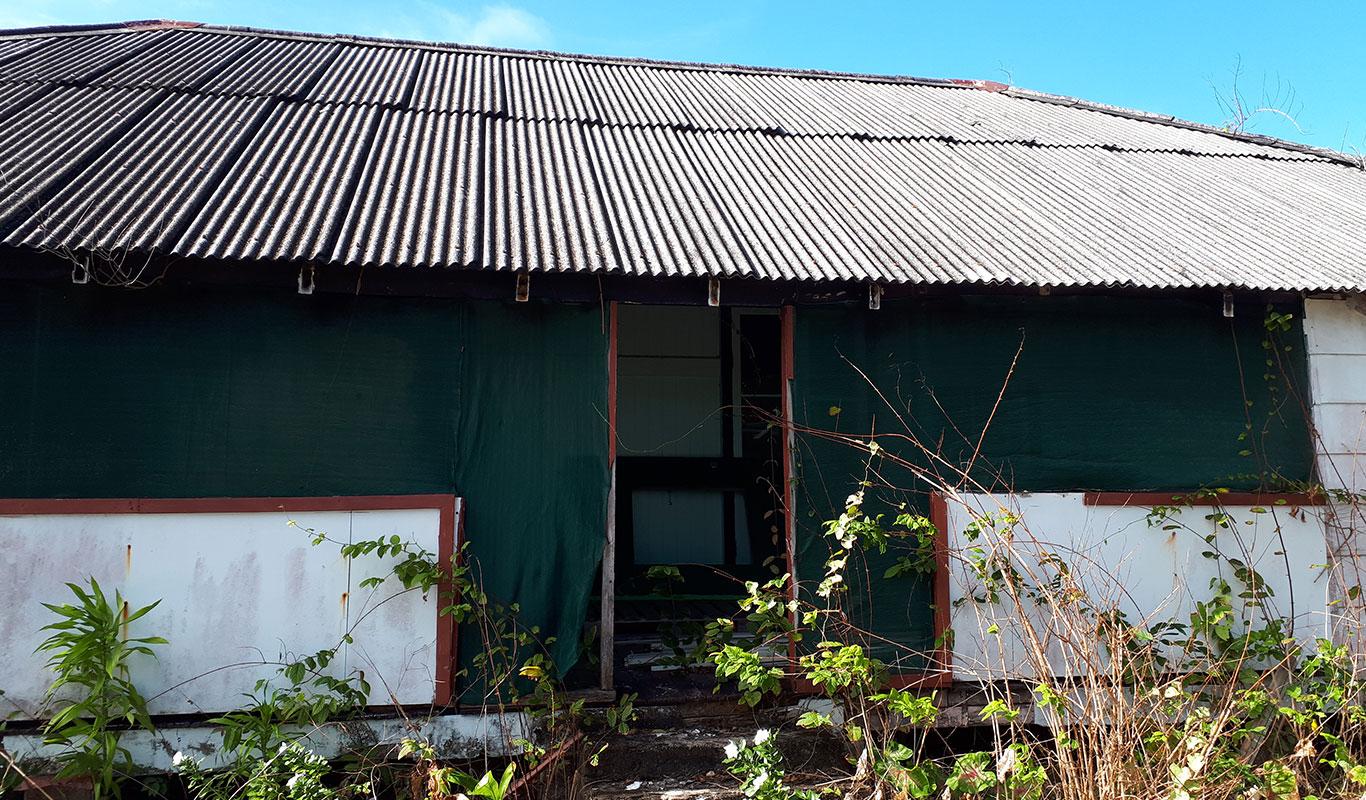 Torres Strait Asbestos Testing